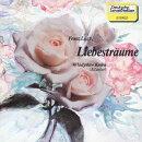 ベリー・ベスト・クラシック1000 98::愛の夢/リスト:ピアノ名曲集