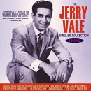 【輸入盤】Jerry Vale Singles Collection 1953-62