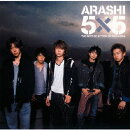 5×5 THE BEST SELECTION OF 2002←2004