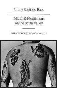 Martin and Meditations on the South Valley: Poems MARTIN & MEDITATIONS ON THE SO [ Jimmy Santiago Baca ]