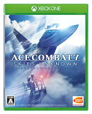 ACE COMBAT 7: SKIES UNKNOWN XboxOne版