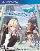 メモリーズオフ -Innocent Fille- PS Vita版 通常版