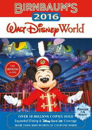 WALT DISNEY WORLD:OFFICIAL GUIDE 2016(P)