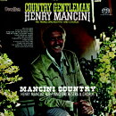 【輸入盤】Mancini Country & Country Gentleman