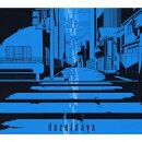 daze / days(初回生産限定盤B CD+DVD+スペシャルブックレット)