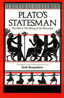 Plato's Statesman: Part III of the Being of the Beautiful