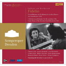 【輸入盤】『フィデリオ』抜粋 カイルベルト&シュターツカペレ・ドレスデン、ゴルツ、アルデンホフ、他(1948 モ…