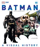 バットマン:ビジュアル・ヒストリー