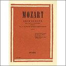 【輸入楽譜】モーツァルト, Wolfgang Amadeus: オペラ・アリア集 第2巻: ソプラノまたはメゾ・ソプラノ編