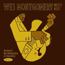 【輸入盤】Wes's Best: The Best Of Wes Montgomery On Resonance