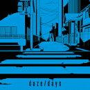 daze / days(CD+DVD)