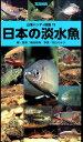 日本の淡水魚 (山溪ハンディ図鑑) [ 細谷和海 ]