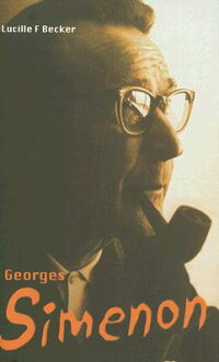 Georges_Simenon:_Maigrets_and