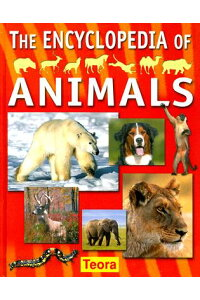 The_Encyclopedia_of_Animals
