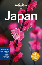 Lonely Planet Japan LONELY PLANET JAPAN 15/E (Travel Guide) [ Lonely Planet ]