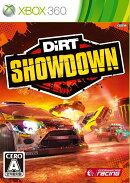 DiRT Showdown Xbox360版