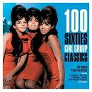 【輸入盤】100 Sixties Girl Group Classics (4CD)