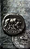 Roman Coins and Their Values Volume 1: Millenium Edition