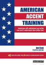American Accent Training: With Downloadable Audio AMER ACCENT TRAINING W/DOWNLOA...