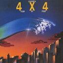 4×4 [ CASIOPEA ]