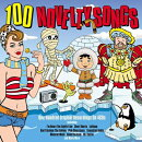 【輸入盤】100 Novelty Songs (4CD)
