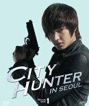 シティーハンター in Seoul ブルーレイBOX1【Blu-ray】