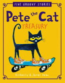 Pete the Cat Treasury: Five Groovy Stories