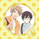 ヲタクに恋は難しい 3(完全生産限定版)【Blu-ray】