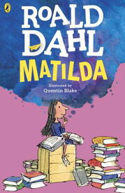 MATILDA(B) [ ROALD DAHL ]