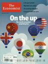 The Economist 2017年 3/24号 [雑誌]