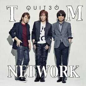 QUIT30 (2CD) [ TM NETWORK ]