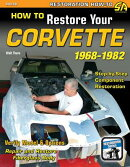 How to Restore Your C3 Corvette: 1968-1982
