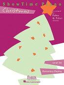 Showtime Piano Christmas: Level 2a