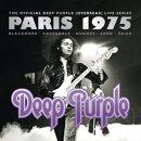 ディープ・パープル MK3〜ライヴ・イン・パリ 1975