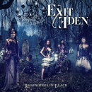 【輸入盤】Rhapsodies In Black