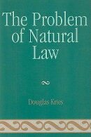 Problem of Natural Law