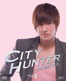 シティーハンター in Seoul ブルーレイBOX2【Blu-ray】