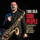 【輸入盤】Cool People