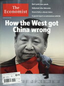 The Economist 2018年 3/9号 [雑誌]