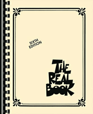THE REAL BOOK - VOLUME I: C EDITION [ HAL LEONARD PUBLISHING CORPORATION ]