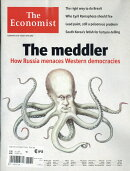 The Economist 2018年 3/2号 [雑誌]