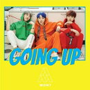 【輸入盤】Mini Album: GOING UP