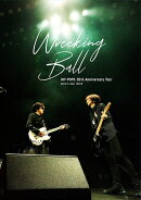 "JOY-POPS 35th Anniversary Tour ""Wrecking Ball"" @ HULIC HALL TOKYO【Blu-ray】"