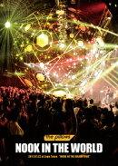 "NOOK IN THE WORLD 2017.07.22 at Zepp Tokyo ""NOOK IN THE BRAIN TOUR"