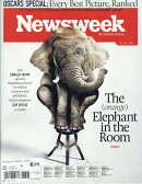 Newsweek Asia 2018年 3/2号 [雑誌]