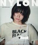NYLON JAPAN (ナイロンジャパン) 2018年 03月号 [雑誌]