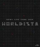 NEWS LIVE TOUR 2019 WORLDISTA(通常盤 Blu-ray)
