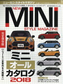 NEW MINI STYLE MAGAZINE (ニューミニ・スタイルマガジン) 2018年 03月号 [雑誌]