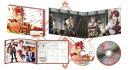 戦刻ナイトブラッド 第2巻【Blu-ray】