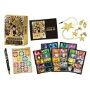 ONE PIECE FILM GOLD GOLDEN LIMTED EDITION(初回限定盤) [ 田中真弓 ]